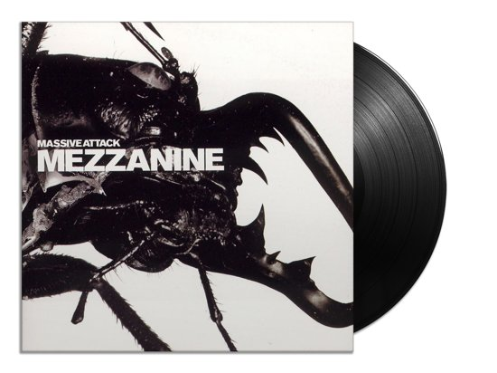 Mezzanine (2Lp, Limited Reissue)