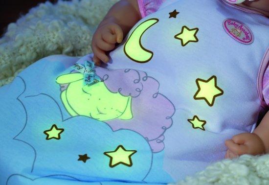 Baby Annabell® Sweet Dreams Slaapzak - Poppenkleertjes