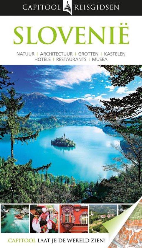 Capitool reisgids Slovenië