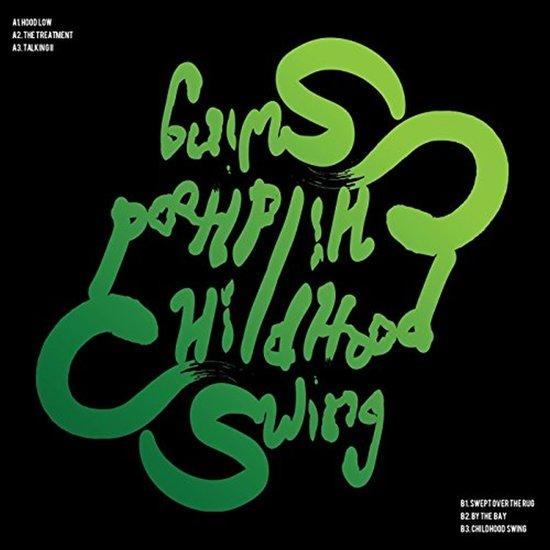 Childhood Swing