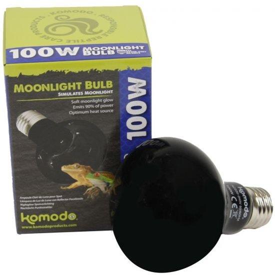 Komodo Nachtgloed Lamp - ES 100 Watt