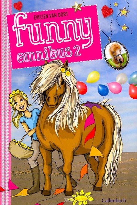 FUNNY OMNIBUS 2