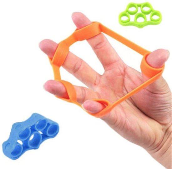 Hand Trainer - Set van 3 kleuren