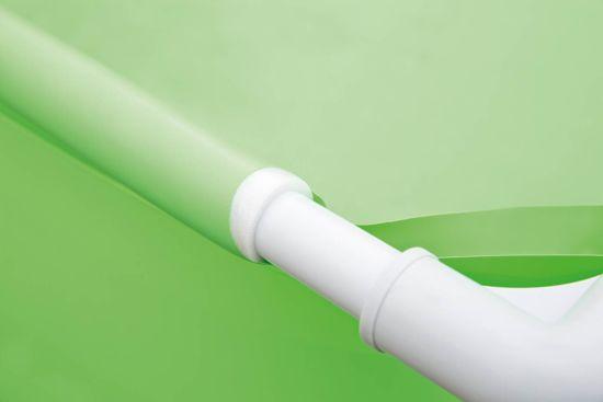 Intex Mini Frame Pool Groen 122 x 122 cm - Zwembad