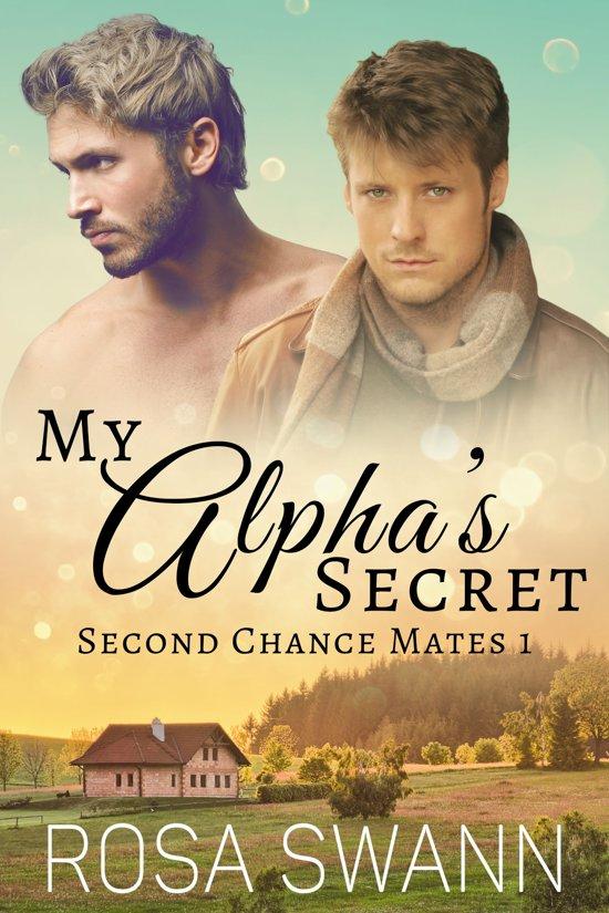 My Alpha's Secret