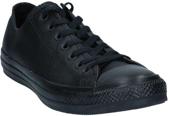 Zwart Chuck Unisex Converse Maat 45 Star Sneakers All Taylor Ox 6ZfZzA