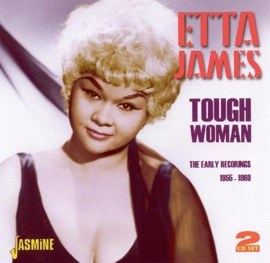 Tough Woman. Early Recordings 55-60