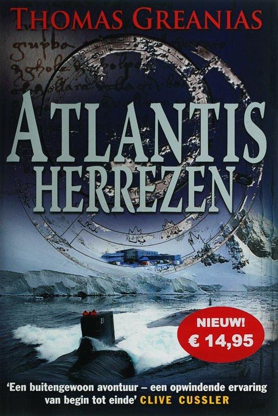 Atlantis Herrezen