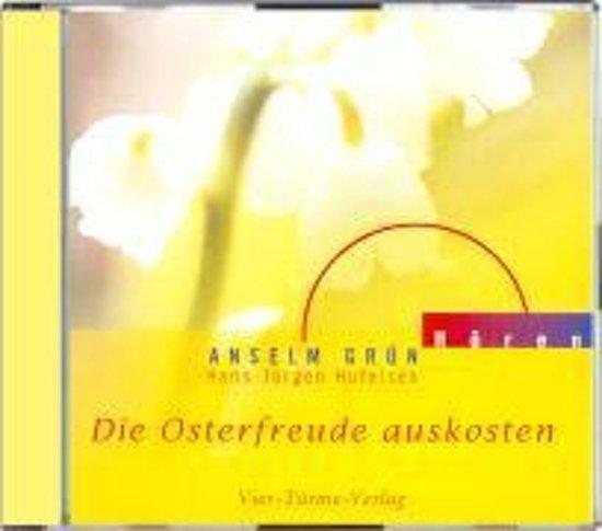 Die Osterfreuden auskosten. CD