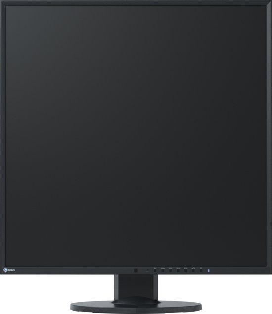 "Eizo EV2730Q 26.5"" Black Full HD"