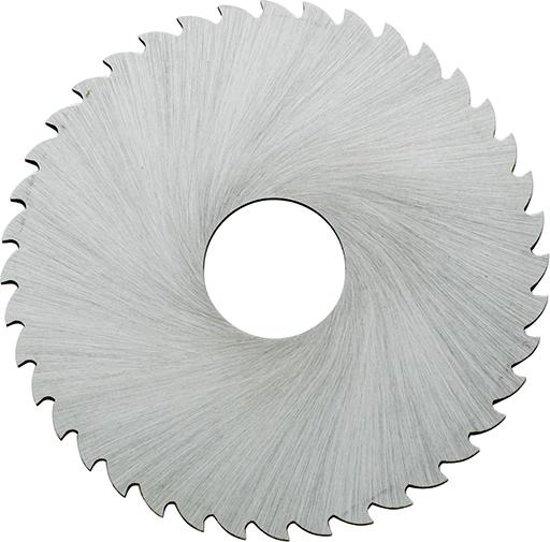 Metaal-cirkelzaagblad HSS DIN1838, B 50x2,00x13, 32 tanden KTS