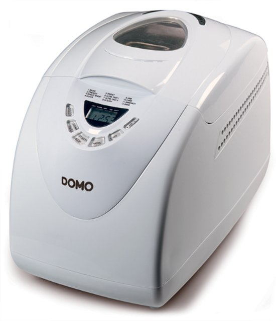 Domo B3970 - Broodbakmachine