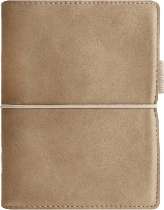 Filofax Domino Soft Pocket Fawn