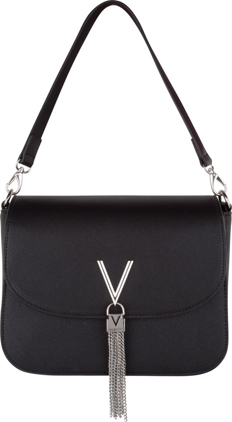Valentino Handbags Schoudertas Divina SA Clutch Zwart
