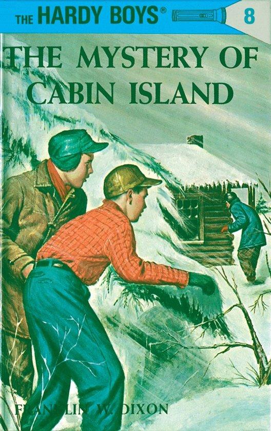 Mystery of Cabin Island