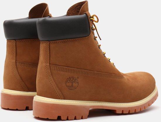Heren 41 Maat Laarzen 6 Timberland Roest inch Boot Premium Rxwqx8ICz