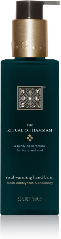 RITUALS The Ritual of Hammam Handbalsem - 175 ml