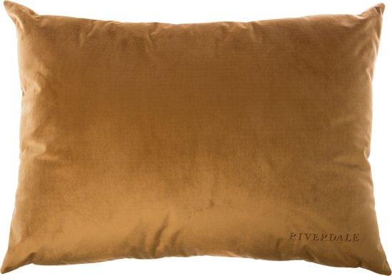 Riverdale Chelsea - Kussen - 50x70cm - goud