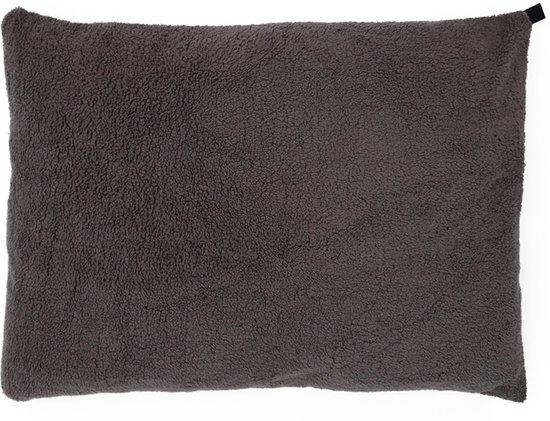 51DN - Sheep - Pillow - Grey/Black - L: 115x80cm