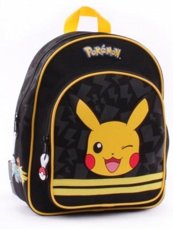 0cc5c01ee79 bol.com | Pokemon rugzak met pikachu