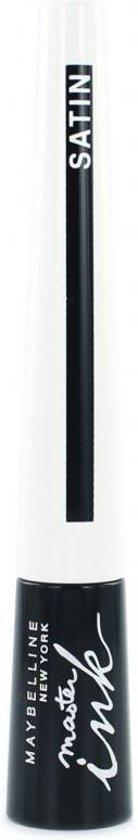 Maybelline Master Ink Eyeliner - 01 Luminous Black