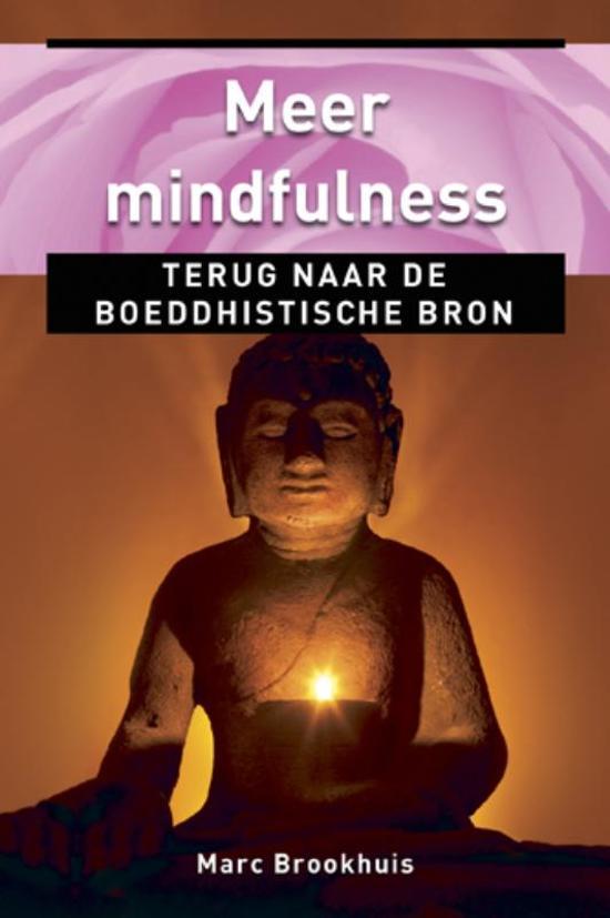 Meer mindfulness