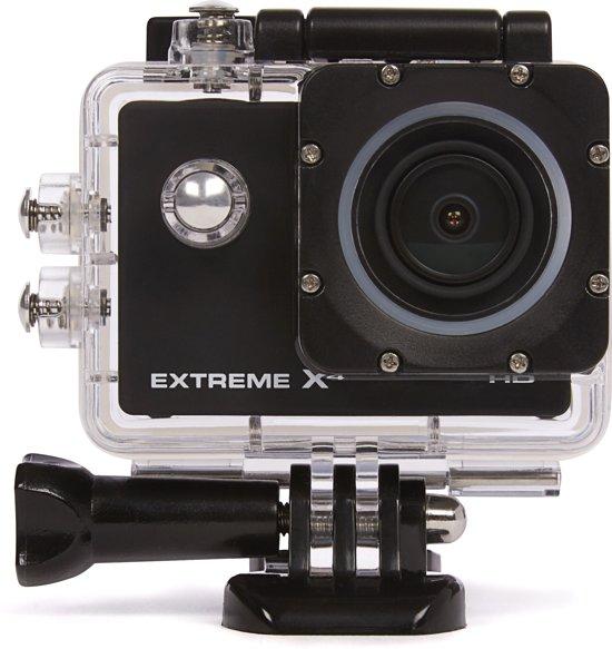 Nikkei Extreme X4 - 1080p action camera met Wi-Fi