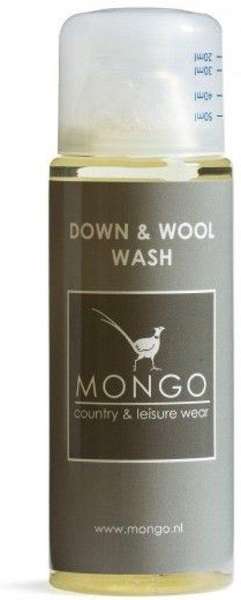 Mongo Downwash