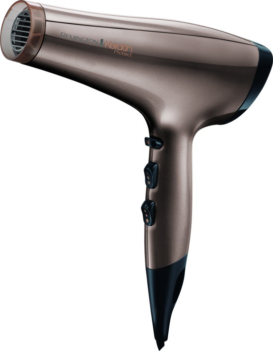 Remington Keratin Protect AC8002 - Föhn