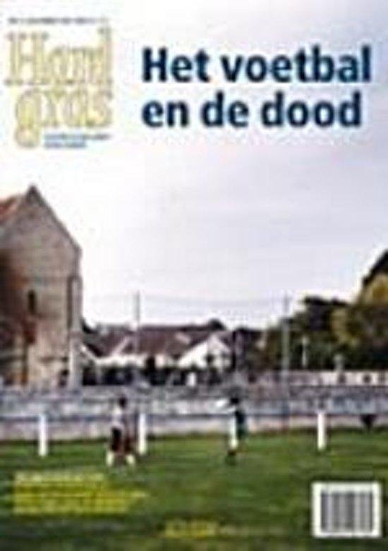 Cover van het boek 'Hard gras / 37'