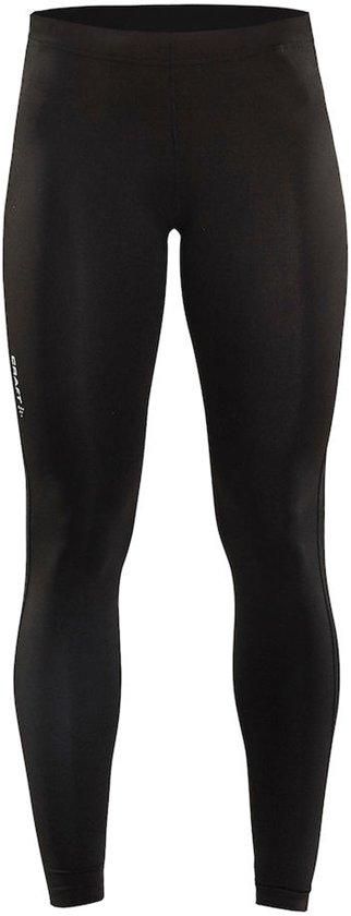 Craft Eaze Tights W Sportlegging Dames - Black