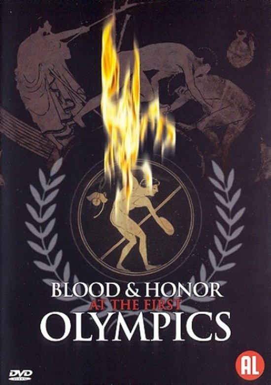 Blood & Honor At The First Olympics