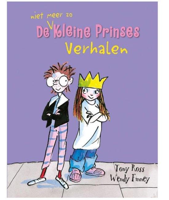 De Kleine Prinses - De (niet meer zo) Kleine Prinses verhalen