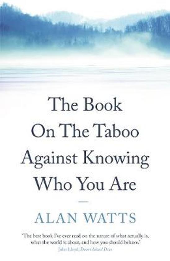The Book - Alan Watts