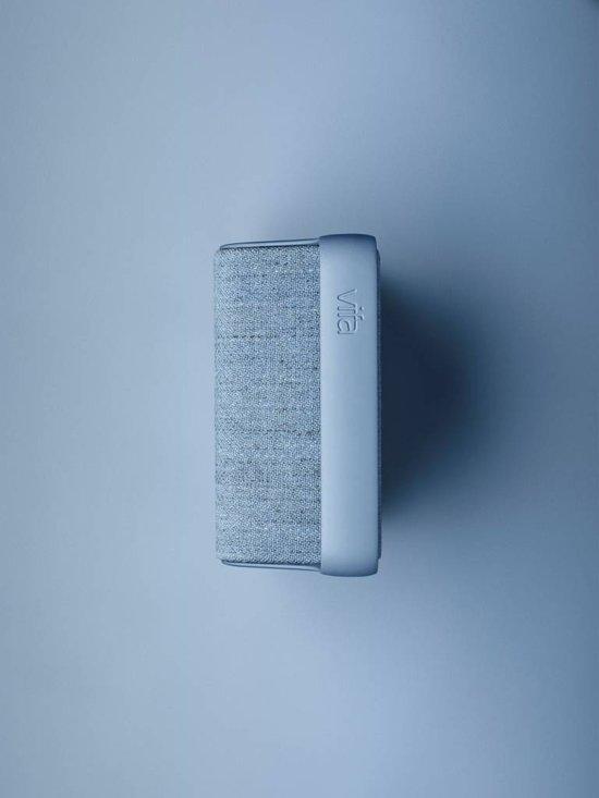 Vifa Oslo - Bluetooth Speaker - Lichtblauw