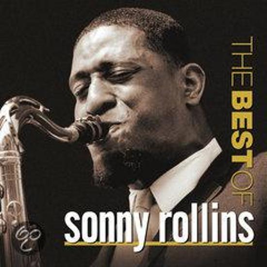 The Best Of Sonny R