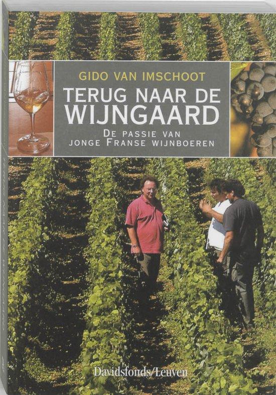 Terug naar de wijngaard