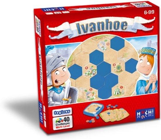 Bolcom Logica Ivanhoe Verover De Prinses Verbindingen