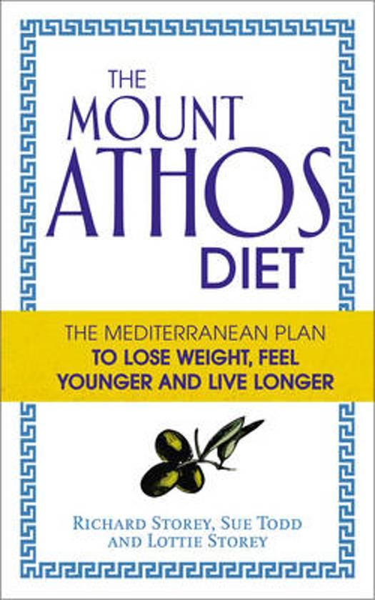 The Mount Athos Diet