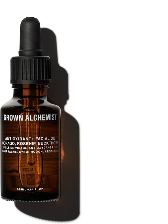 Grown Alchemist Botanical Beauty Antioxidant + Facial oil