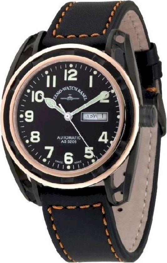 Zeno-Watch Mod. 3869DD-BRG-a1 - Horloge