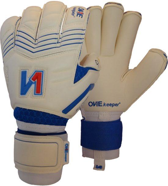 ONEkeeper Pro Classic Aqua Keepershandschoenen - Maat 11