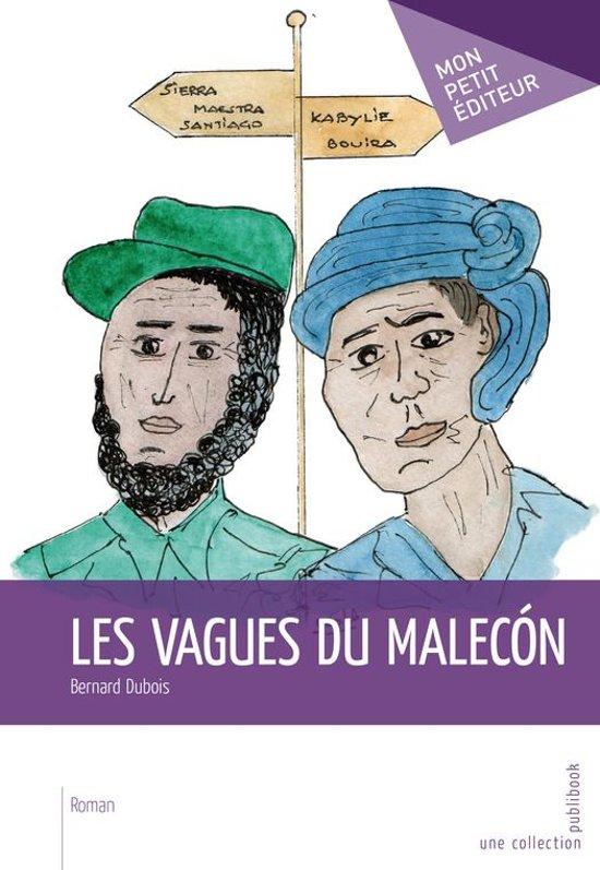 Les Vagues du Malecon
