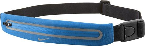 Nike Lean Waistpack - Running belt - Unisex - One size - Zwart