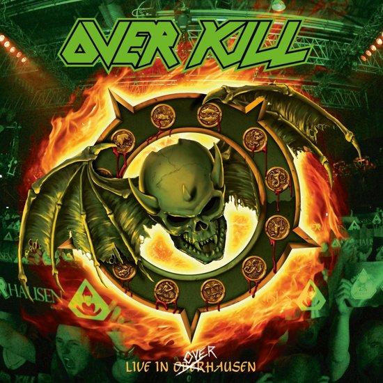 Live In Overhausen -Ltd-