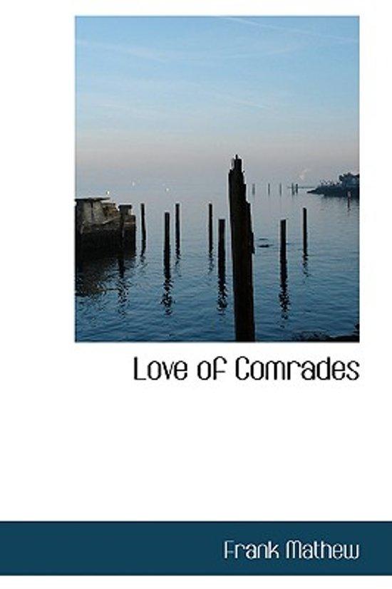 Love of Comrades