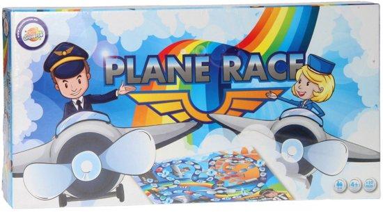 Plane Race Bordspel