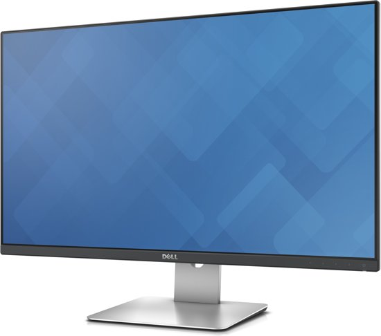 DELL S Series S2715H 27'' Full HD LED Glans Zwart computer monitor