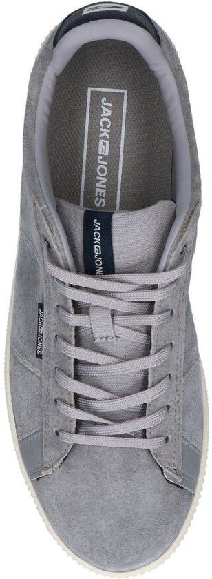 Maat Jones Silver Heren amp; Sconce Sneakers 42 Jack Footwear A6qP0fSnw