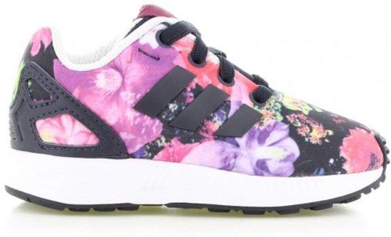 6f2015c8d09 bol.com | Adidas ZX Flux Flowers Maat 21